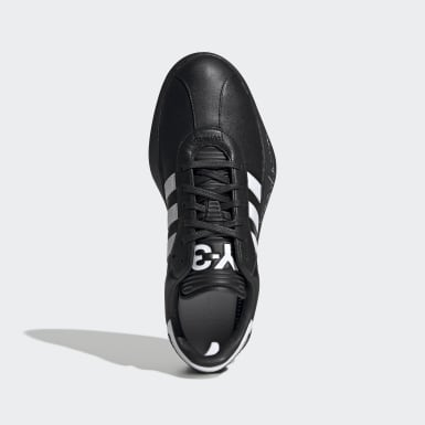 Y-3 Tangutsu Football Nero Y-3