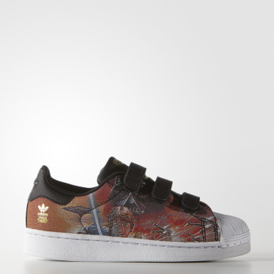 Scarpe Superstar Star Wars