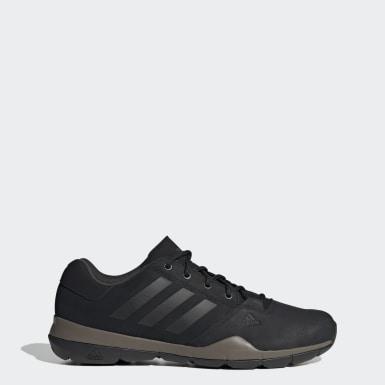 Hiking Black Anzit DLX Hiking Shoes