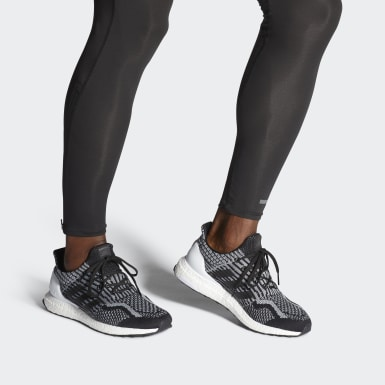 ULTRABOOST 5.0 UNCAGED DNA Nero Uomo Running