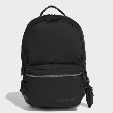 Originals Svart Modern Backpack