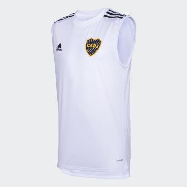 Musculosa Boca Juniors