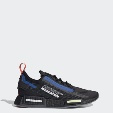 Originals Sort NMD_R1 Spectoo sko