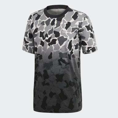 Camouflage Tişört