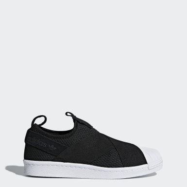 Zapatillas Superstar Slip-on