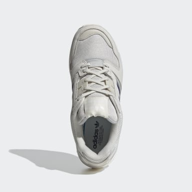 Kvinder Originals Grå ZX 8000 sko