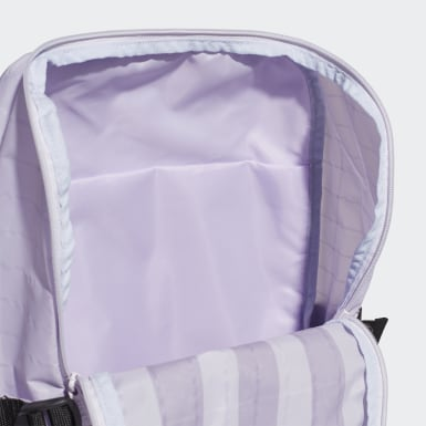 Mochila Tailored-4-Her Roxo Mulher Training