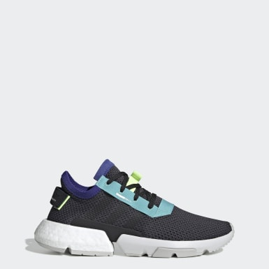 Men's Originals Grey POD-S3.1 Shoes