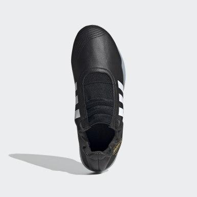 Sapatos Taekwondo Preto Mulher Originals
