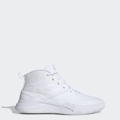 Mænd Beige Basketball Sko adidas DK adidas DK