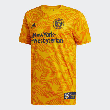New York City FC KCC Pre-Match Jersey