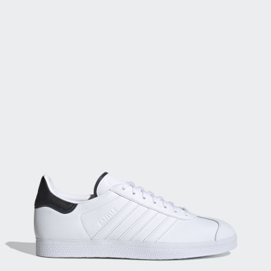 Chaussure Gazelle Blanc Originals