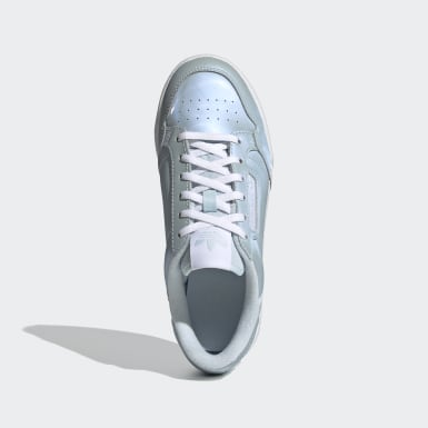Kinder Originals Continental 80 Schuh Blau