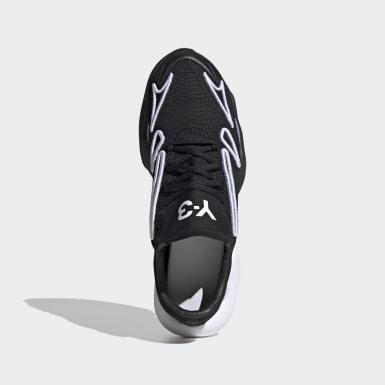 Y-3 Black Y-3 Ren