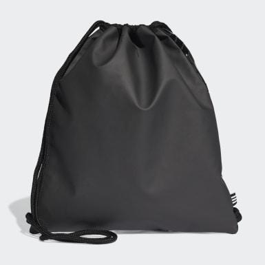 Originals Zwart Gym Tas