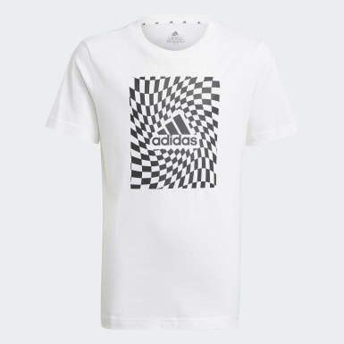 Boys Athletics Vit Graphic Tee