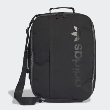 Bolsa Modern Three-Way Airliner Negro Originals