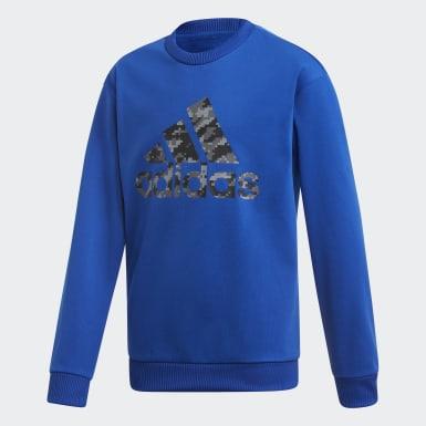 ID Sweatshirt