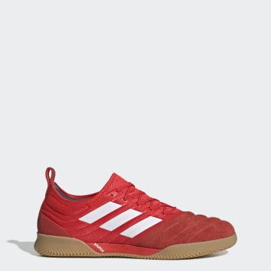 Sapatos de Futebol Copa 20.1 – Pavilhão