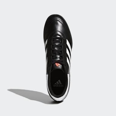 Zapatos de fútbol Turf Goletto 6 Negro Hombre Fútbol