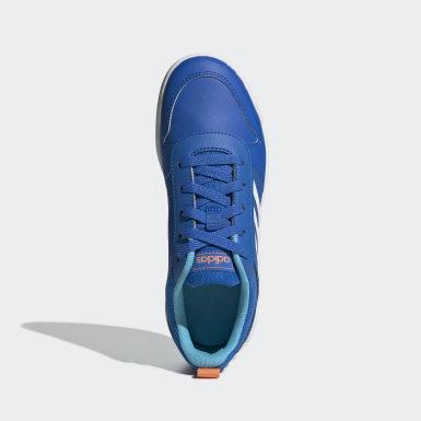 Chaussure Tensaurus Bleu Enfants Running