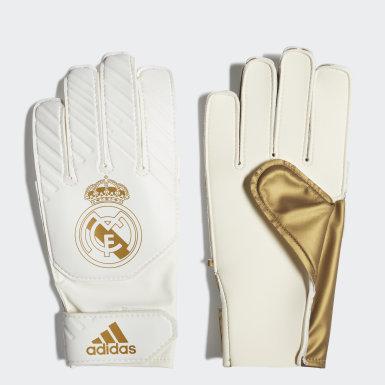 Real Madrid Young Pro målmandshandsker