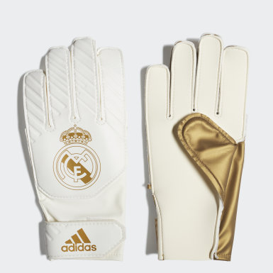 Rękawice Young Pro Real Madrid Gloves