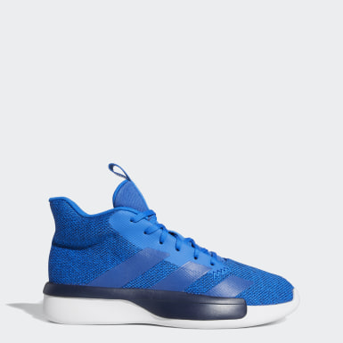 Tenis de básquet Pro Next 2019 Azul Hombre Basketball