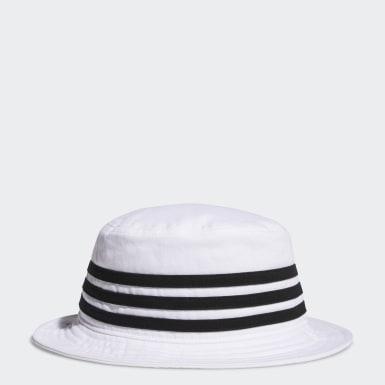 Linear Bucket Hat