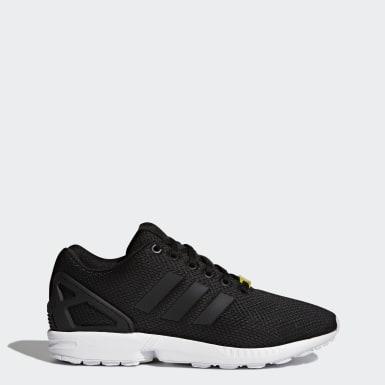 Chaussures ZX Flux Noir Originals