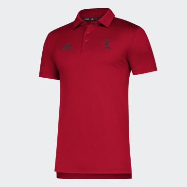 Men's Athletics Cardinals Game Mode Polo Shirt