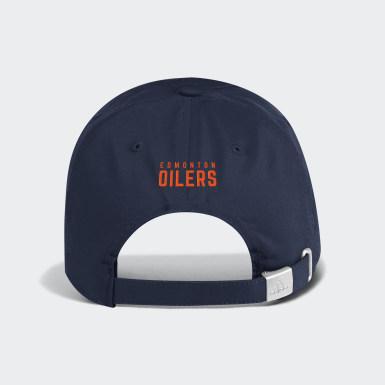 Casquette Oilers Coach Slouch Adjustable multicolore Hommes Entraînement