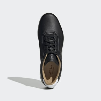 Men Golf Black Adipure SP Shoes