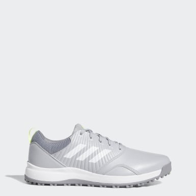 Men Golf Grey CP Traxion Spikeless Shoes