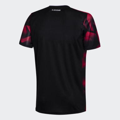 Tercera Camiseta River Plate Negro Hombre Fútbol