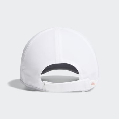 Children Training White Superlite Cap