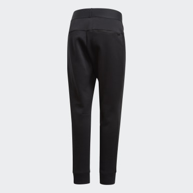 Women Athletics Black ID Stadium Pants