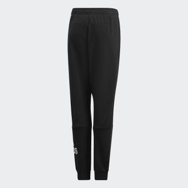 Must Haves  Pantalon noir Adolescents Essentials