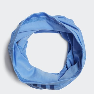 TERREX Blue Terrex Trail Headband