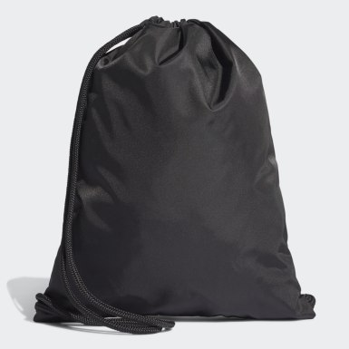 ผู้หญิง เทรนนิง สีดำ กระเป๋ายิม ID