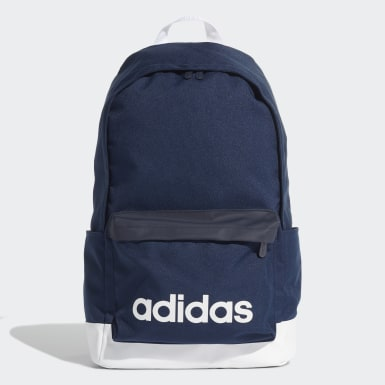 Training Blue Linear Classic Backpack Extra Large
