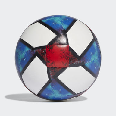 Soccer White MLS Top Capitano Ball