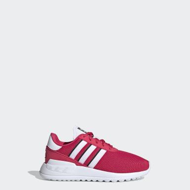 Basket Rose | Sneakers Rose | adidas FR