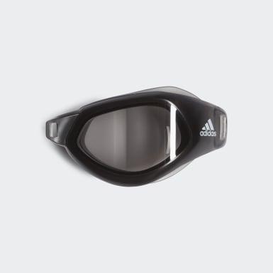 Plávanie Siva Ľavá šošovka plaveckých okuliarov Persistar Fit Optical Goggle