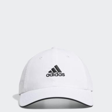 46486b6f10 Kids - White - Hats | adidas US