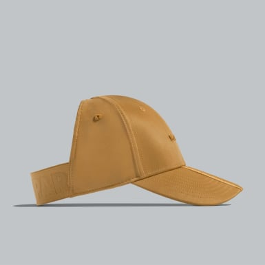 Gorra Backless Marrón Originals