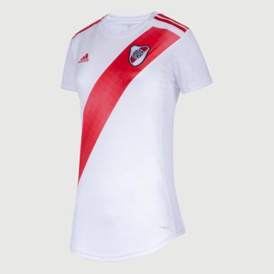 Camiseta Titular River Plate