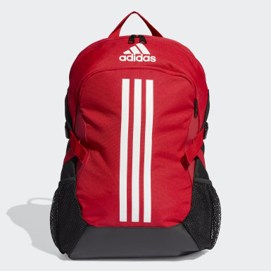 Mochila Power 5 Rojo Training