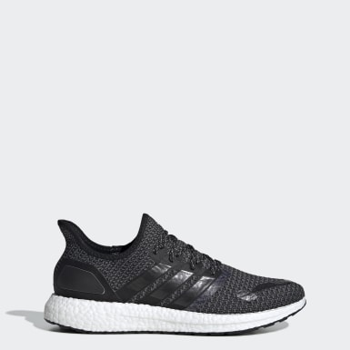 Men Running Black UB SPEEDFACTORY Shoes