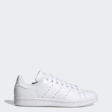 Baskets Blanches Femme | Boutique Officielle adidas